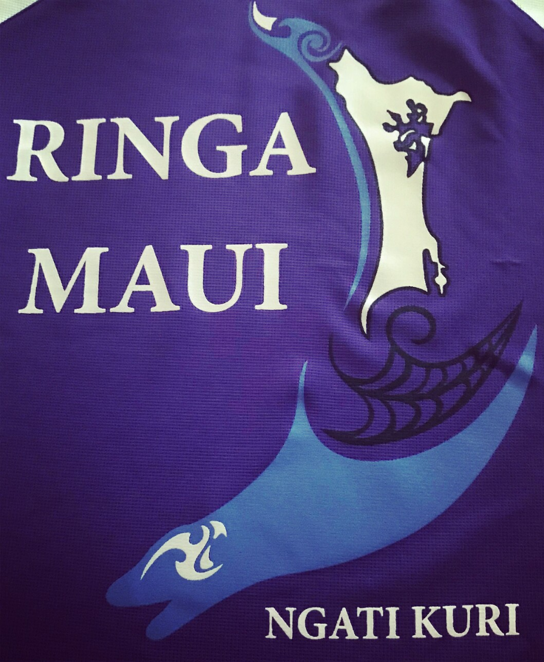 Ringa Maui